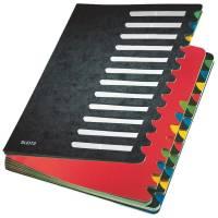 5914 Deskorganizer Color 1 24, 24 Fächer, Karton, schwarz