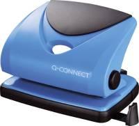 Q-CONNECT Locher 820P blau KF02155