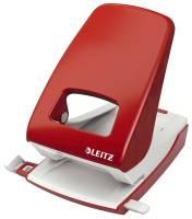 5138 Bürolocher Stark NeXXt, 40 Blatt, rot