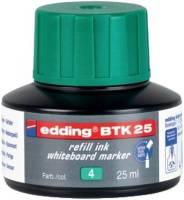 EDDING Nachfülltusche 25ml grün BTK25004