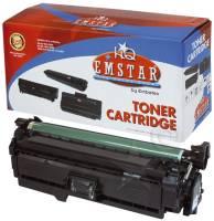EMSTAR Lasertoner black H775 CE400X/507
