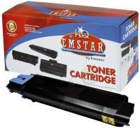 EMSTAR Lasertoner cyan K583 TK-580C