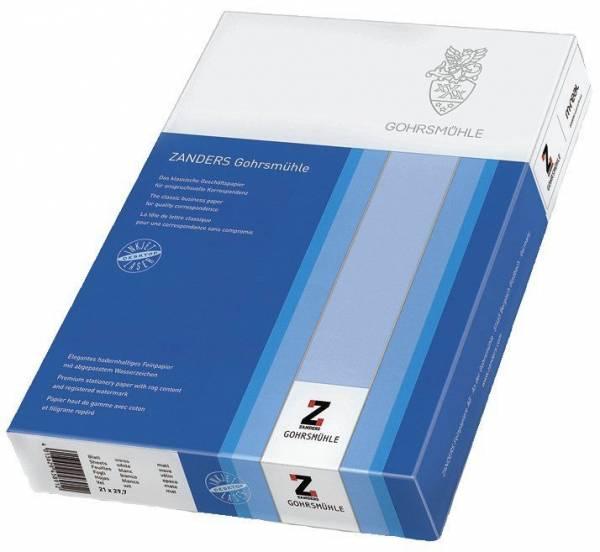 A4, 80 g qm, weiß, 500 Blatt von GOHRSMÜHLE