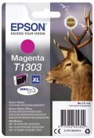 EPSON Inkjetpatrone T1303 magenta C13T13034012 10,1ml