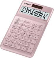 CASIO Tischrechner 12-stellig pink JW-200SC-PK