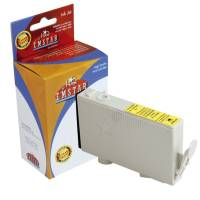 EMSTAR Inkjetpatrone yellow H212 C2P26AE