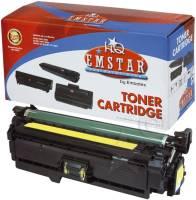 EMSTAR Lasertoner yellow H819 CE252A