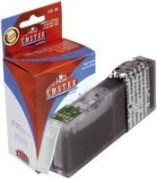EMSTAR Inkjetpatrone magenta C119 CLI551MXL