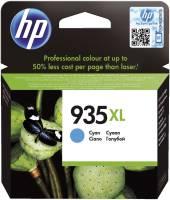 HP Inkjetpatrone Nr.935XL cyan C2P24AE