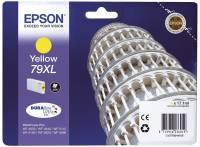 EPSON Inkjetpatrone Nr. 79XL yellow C13T79044010
