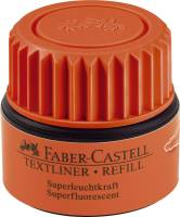 Nachfülltinte 1549 AUTOMATIC REFILL 25 ml, orange