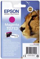 EPSON Inkjetpatrone T0713 magenta C13T07134012 5,5ml