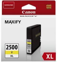 CANON Inkjetpatrone PGI-2500XLY yellow 9267B001