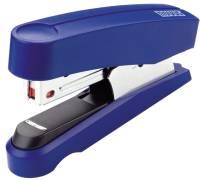Heftgerät (Büro) B10 FC Professional blau, 20 Blatt, 38 mm, blau
