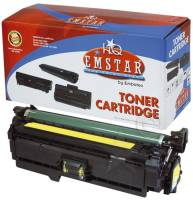 EMSTAR Lasertoner yellow H774 CE403A/507