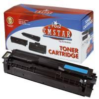 EMSTAR Lasertoner cyan S618 CLTC504S
