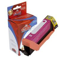 EMSTAR Inkjetpatrone magenta C137 CLI571MXL