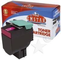 Lasertoner magenta