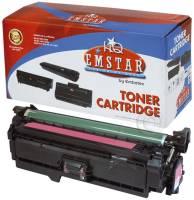 EMSTAR Lasertoner magenta H764 CE743A