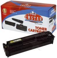 EMSTAR Lasertoner yellow H665 CB542A