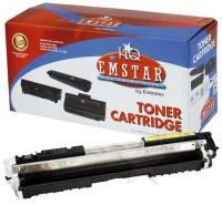 EMSTAR Lasertoner yellow H653 CE312A