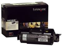 LEXMARK Lasertoner Return HY cyan C540H1CG