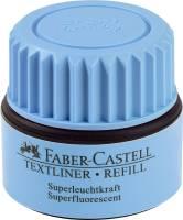 Nachfülltinte 1549 AUTOMATIC REFILL 25 ml, blau
