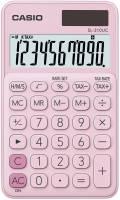 CASIO Taschenrechner 10-stellig pink SL-310UC-PK