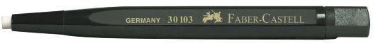 Drehstift mit Glasradierer 30103 von FABER CASTELL
