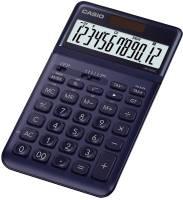 CASIO Tischrechner 12-stellig dunkelblau JW-200SC-NY
