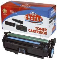 EMSTAR Lasertoner cyan H772 CE401A/507