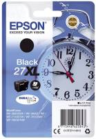 EPSON Inkjetpatrone Nr. 27XL schwarz C13T27114012
