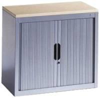 CP Rollladenschrank 2Fachb. h´gra 32430-00/5000-04