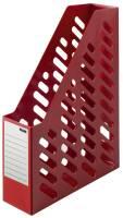 Stehsammler KLASSIK DIN A4 C4, rot