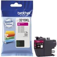 BROTHER Inkjetpatrone magenta LC3219XLM