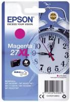 EPSON Inkjetpatrone Nr. 27XL magenta C13T27134012