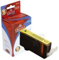 EMSTAR Inkjetpatrone yellow C90 CLI521Y