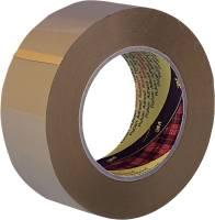 Verpackungsklebeband 6890 PVC, 66 m x 38 mm, braun®